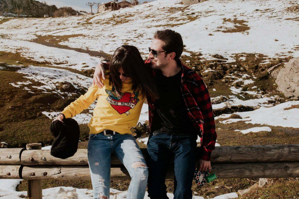 Fotógrafos de boda asturias