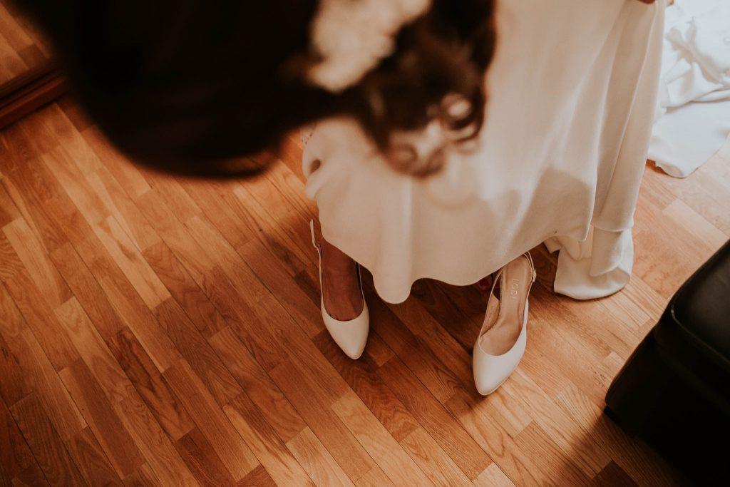 fotografia de boda valladolid