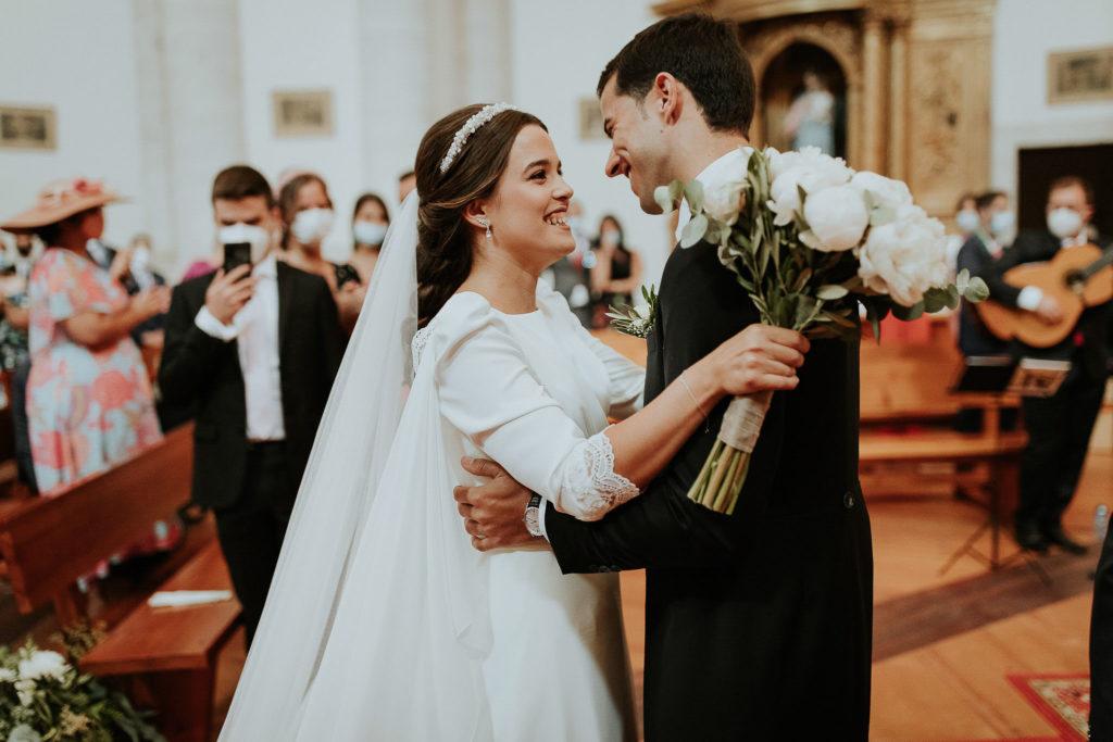 bodas covid