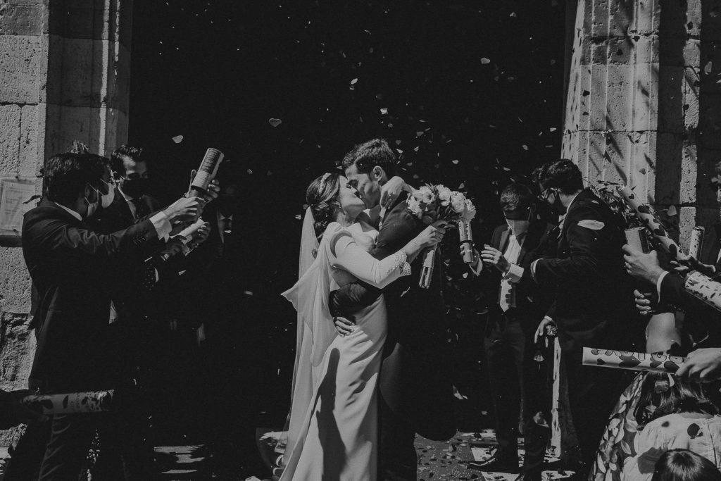 boda religiosa valladolid