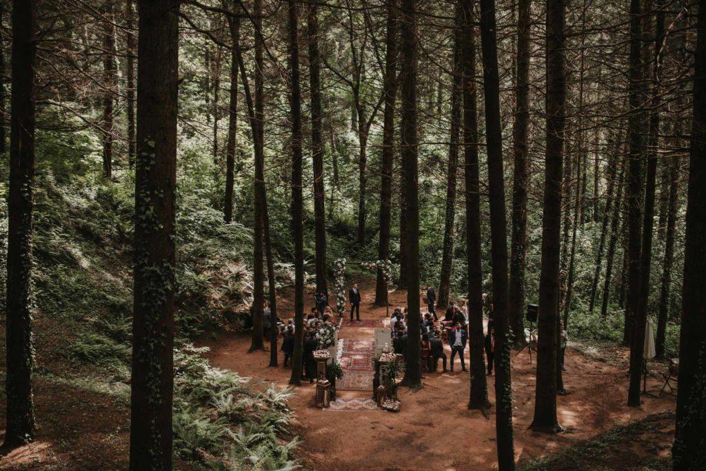 bodas lugares diferentes
