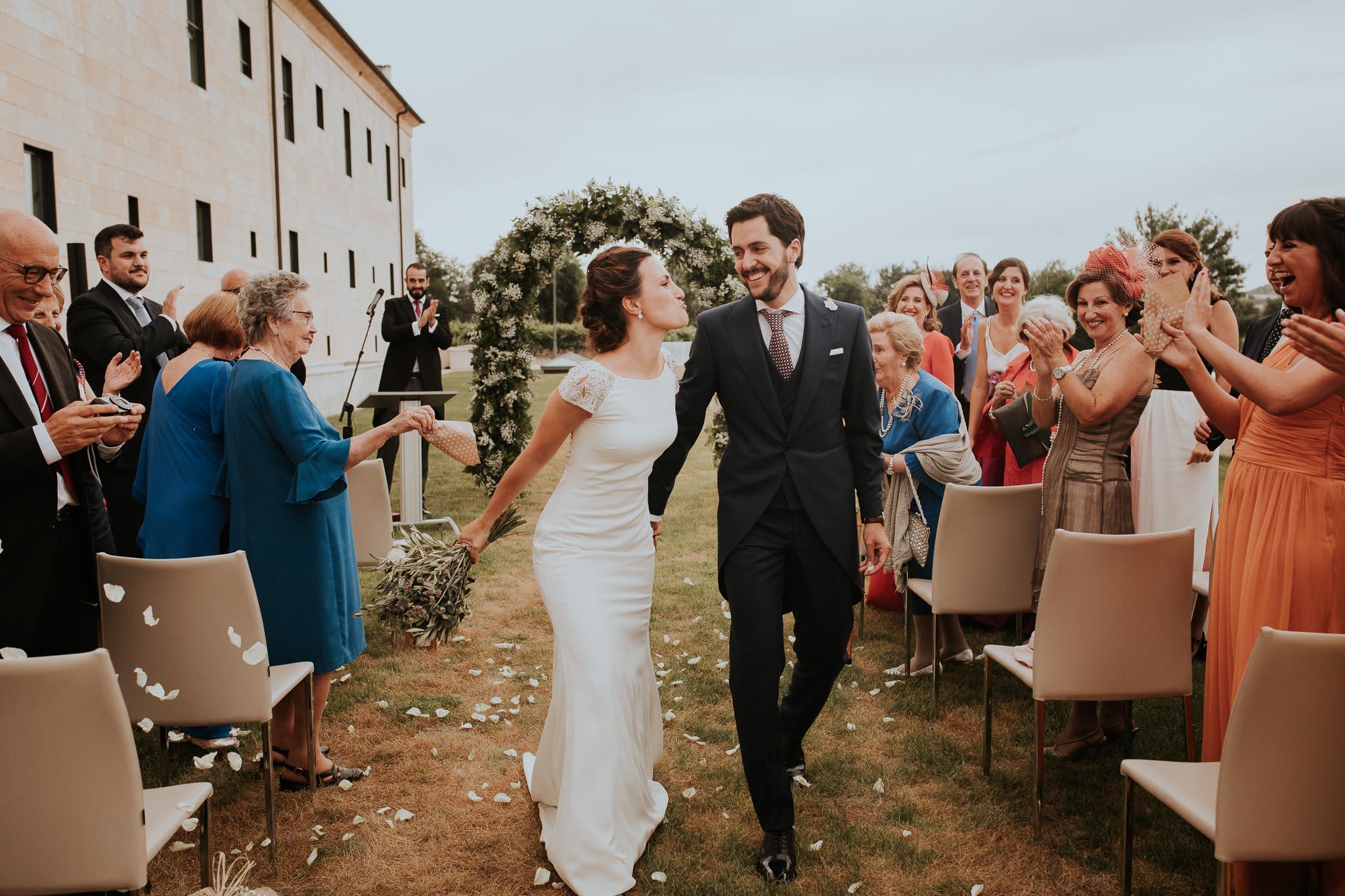 bodas monasterio valbuena