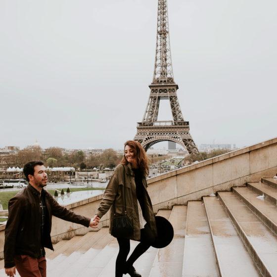 reportaje fotos de pareja