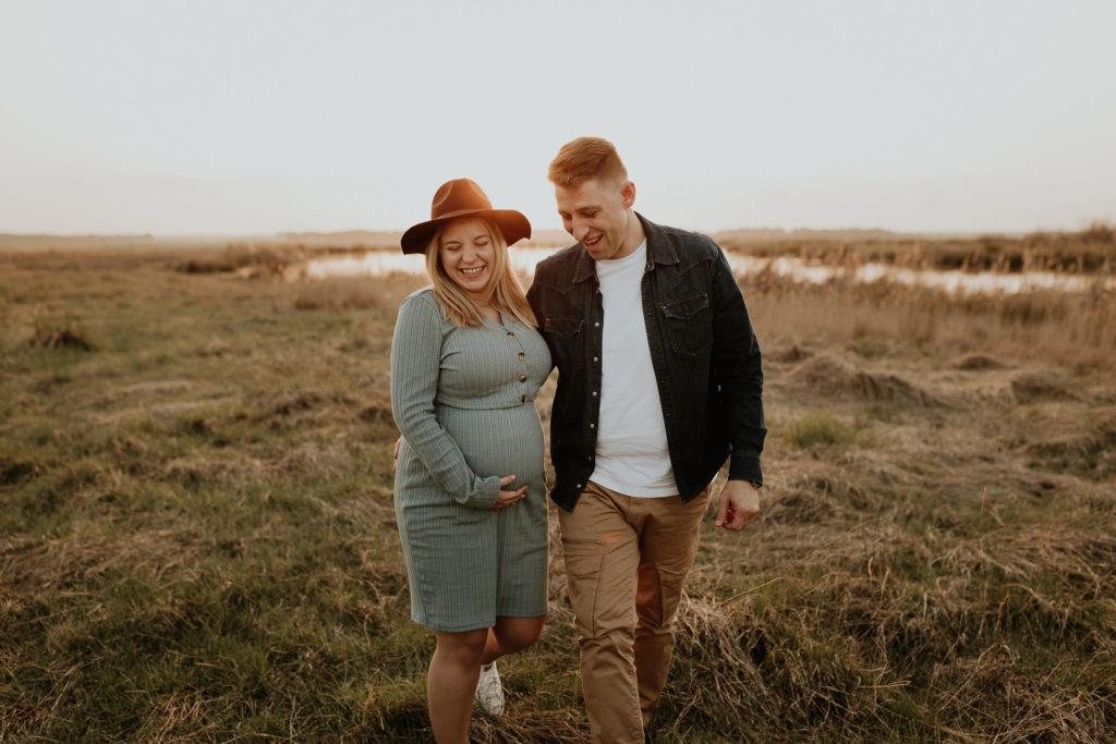 fotos de embarazo valladolid