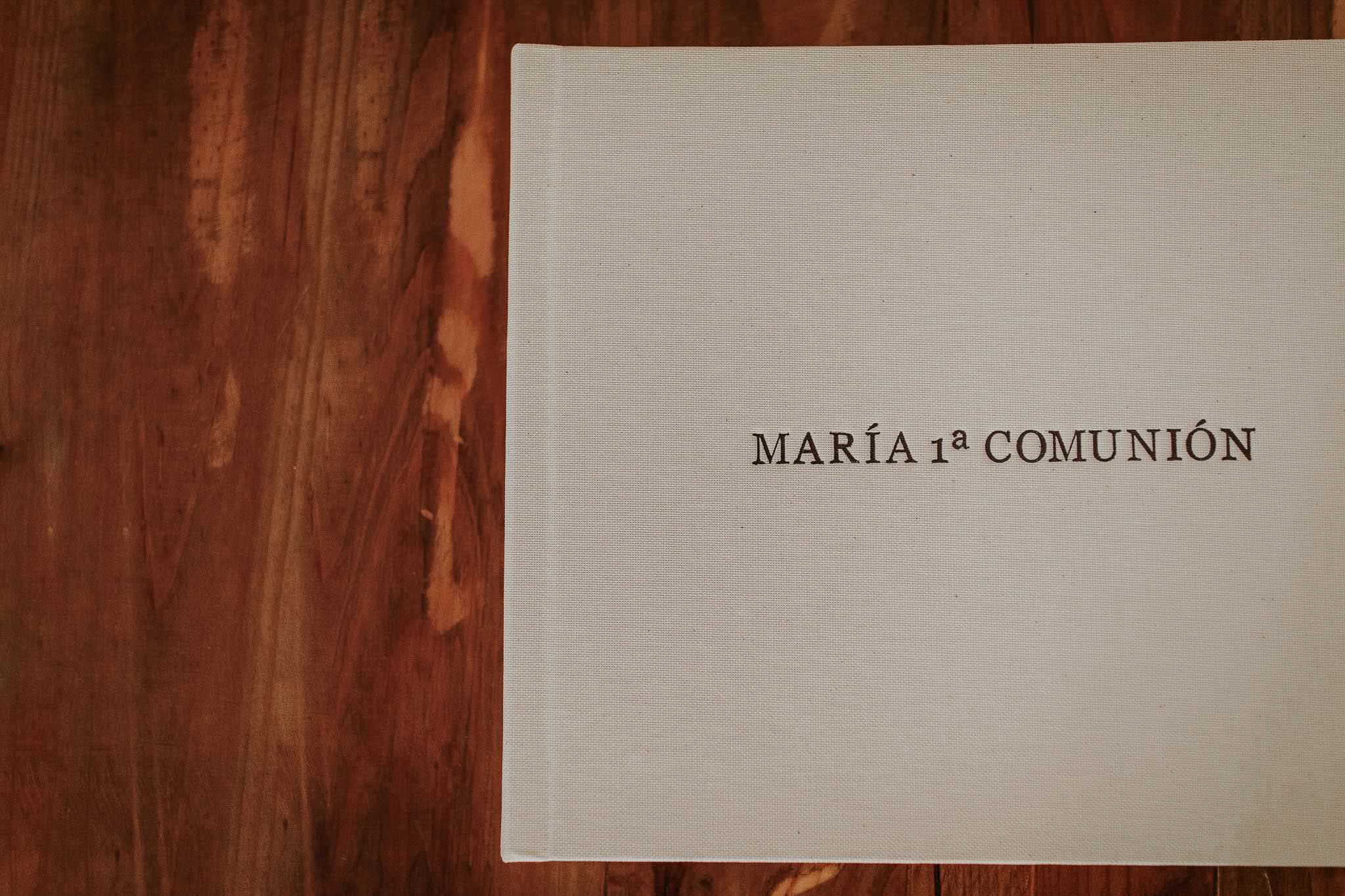 album comunion