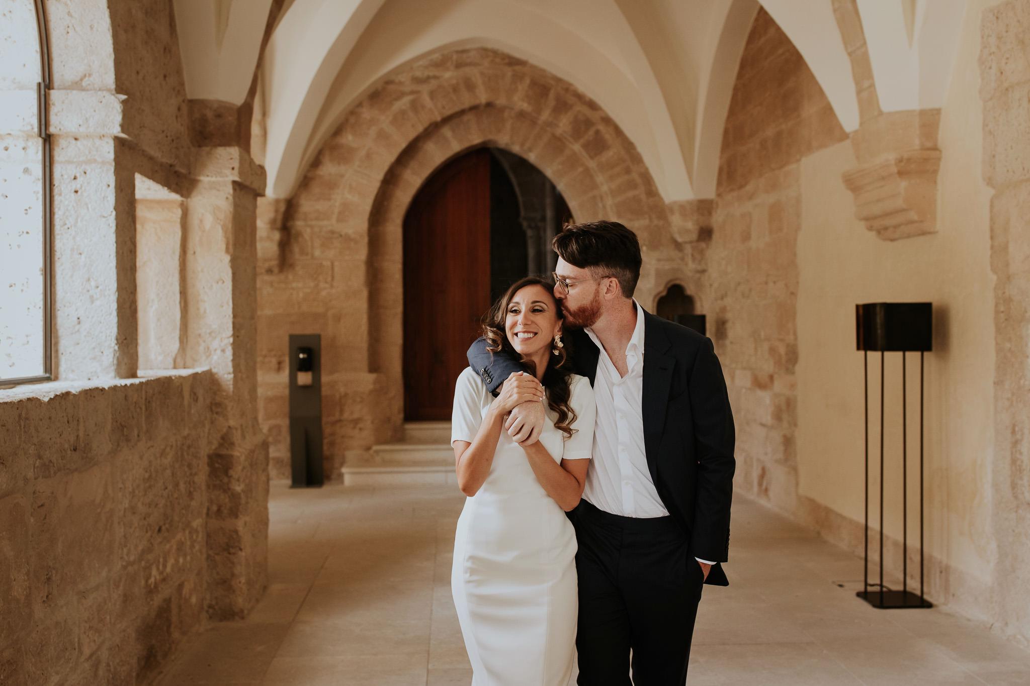 bodas en abadia retuerta