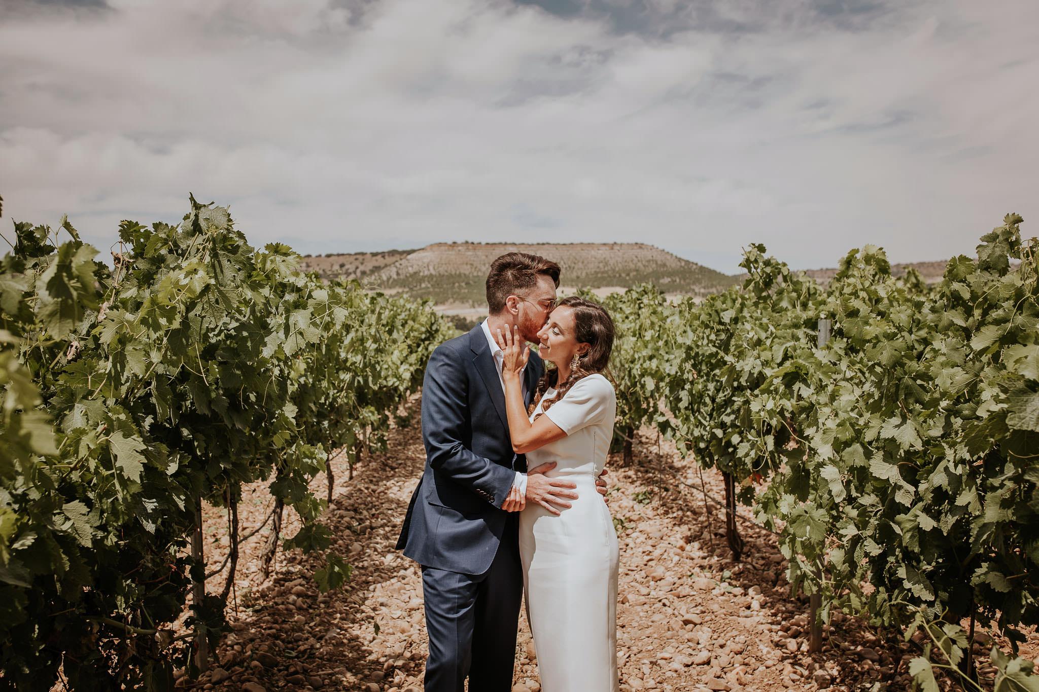 abadia retuerta wedding
