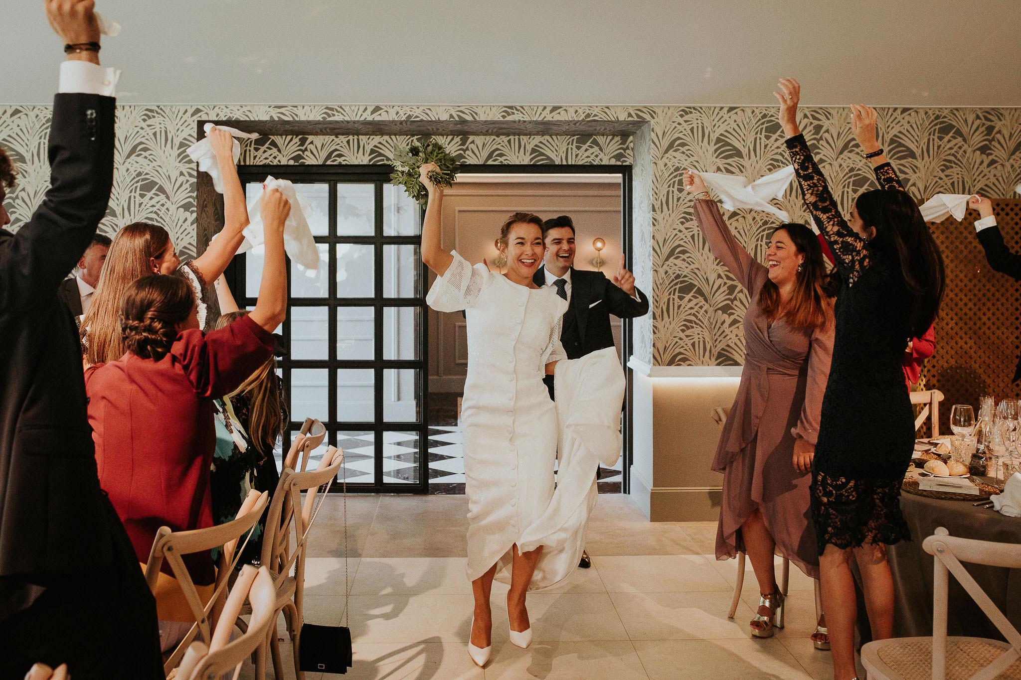 boda el lago de maito