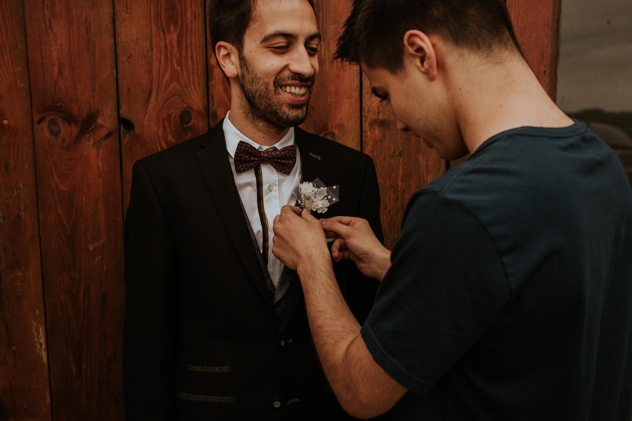 Fotografos boda asturias