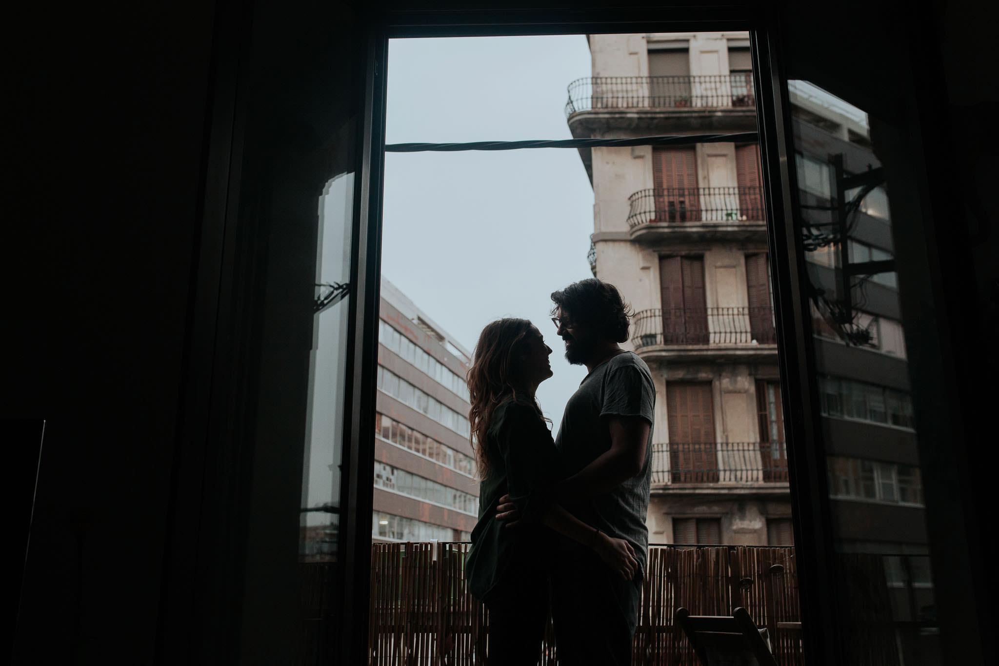 elopement barcelona