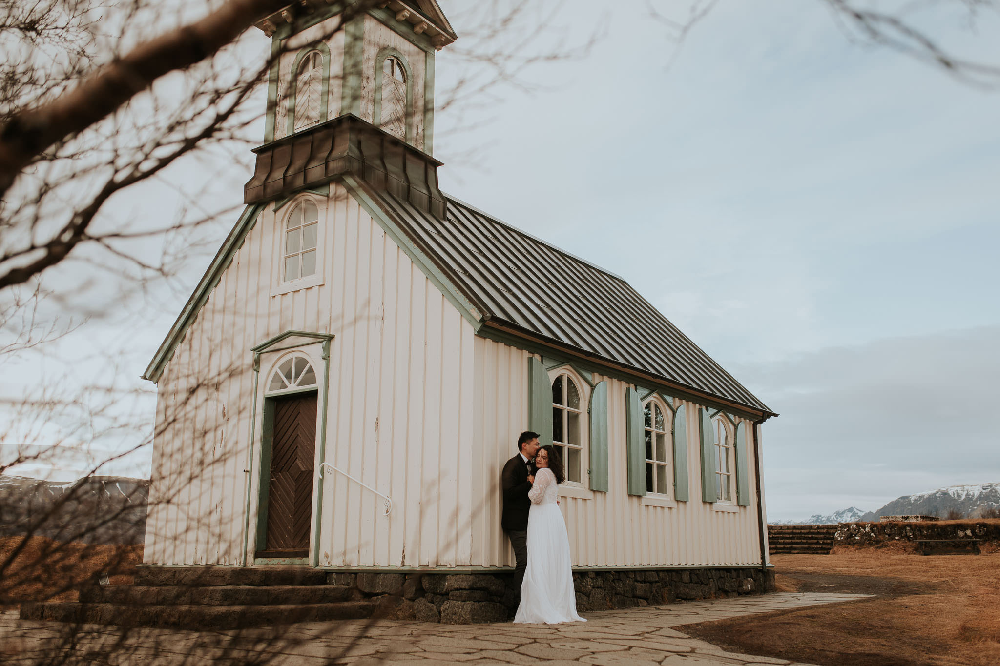 iceland wedding photographer