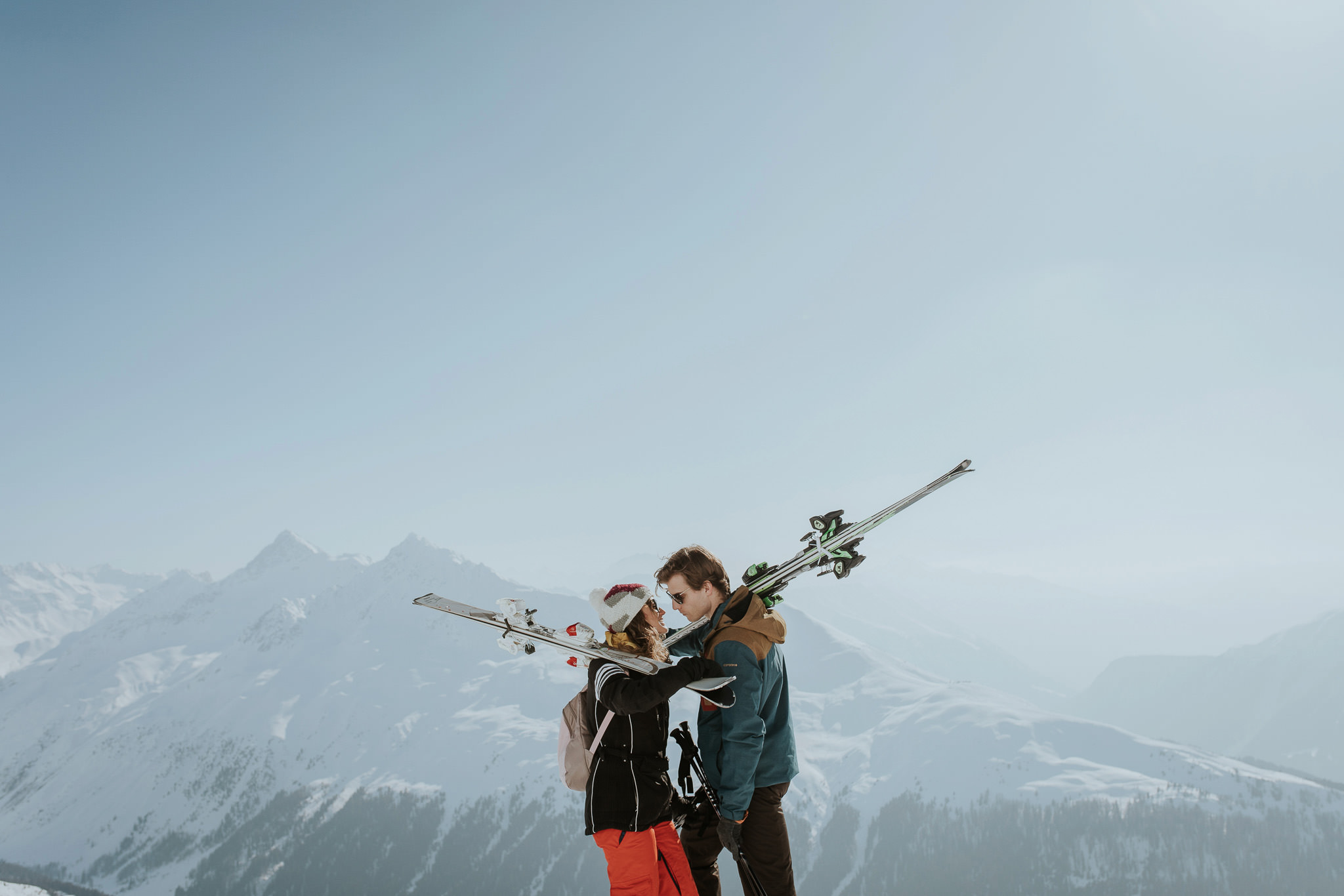 Switzerland Wedding photographer