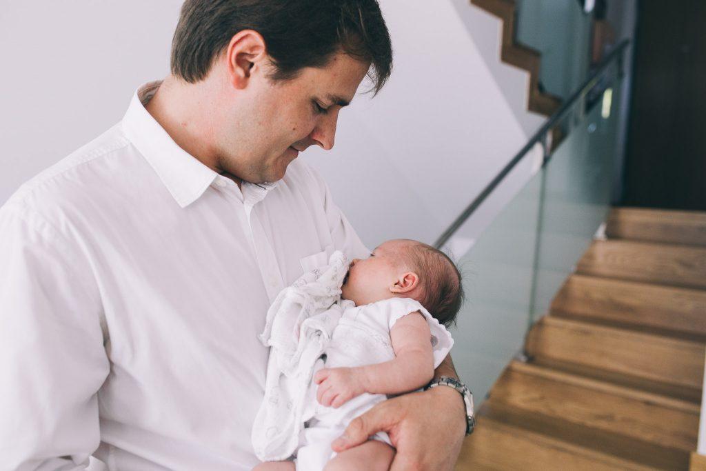 fotografia bebes valladolid