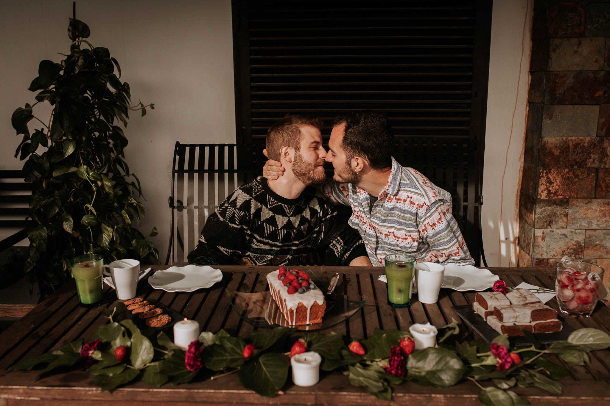 fotografos bodas gay madrid