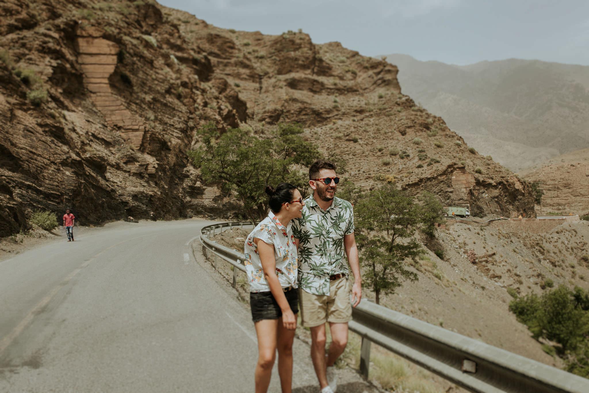 preboda en marrakech