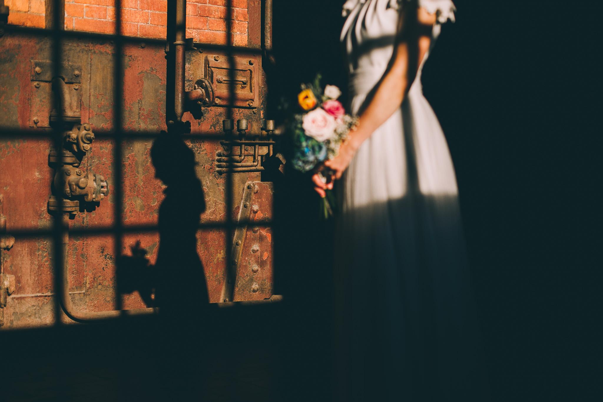 Fotografos boda madrid