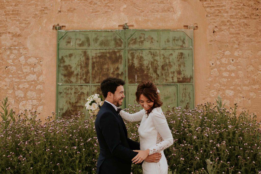 fotografos de boda en valladolid