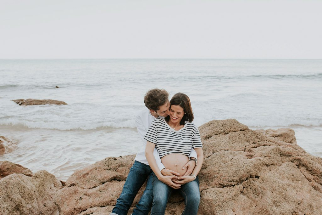reportaje embarazo asturias