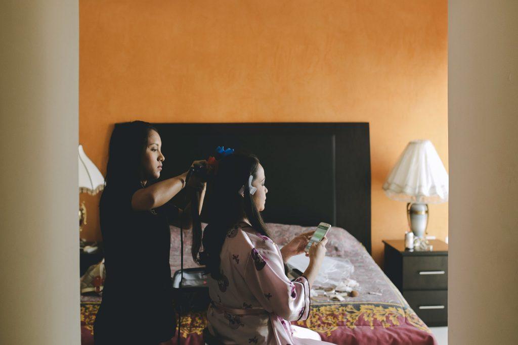 fotografos de boda mexico