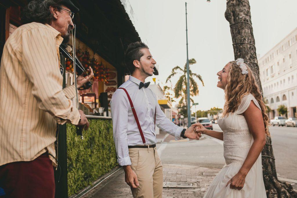 Destination spanish wedding photographer