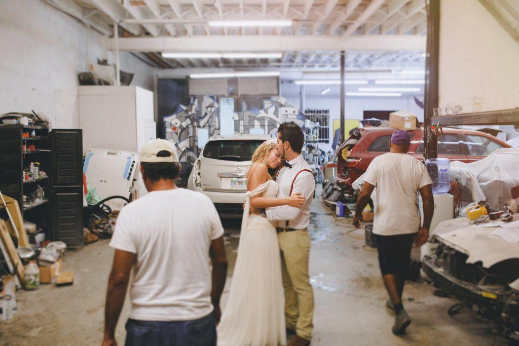 wedding photographer miami